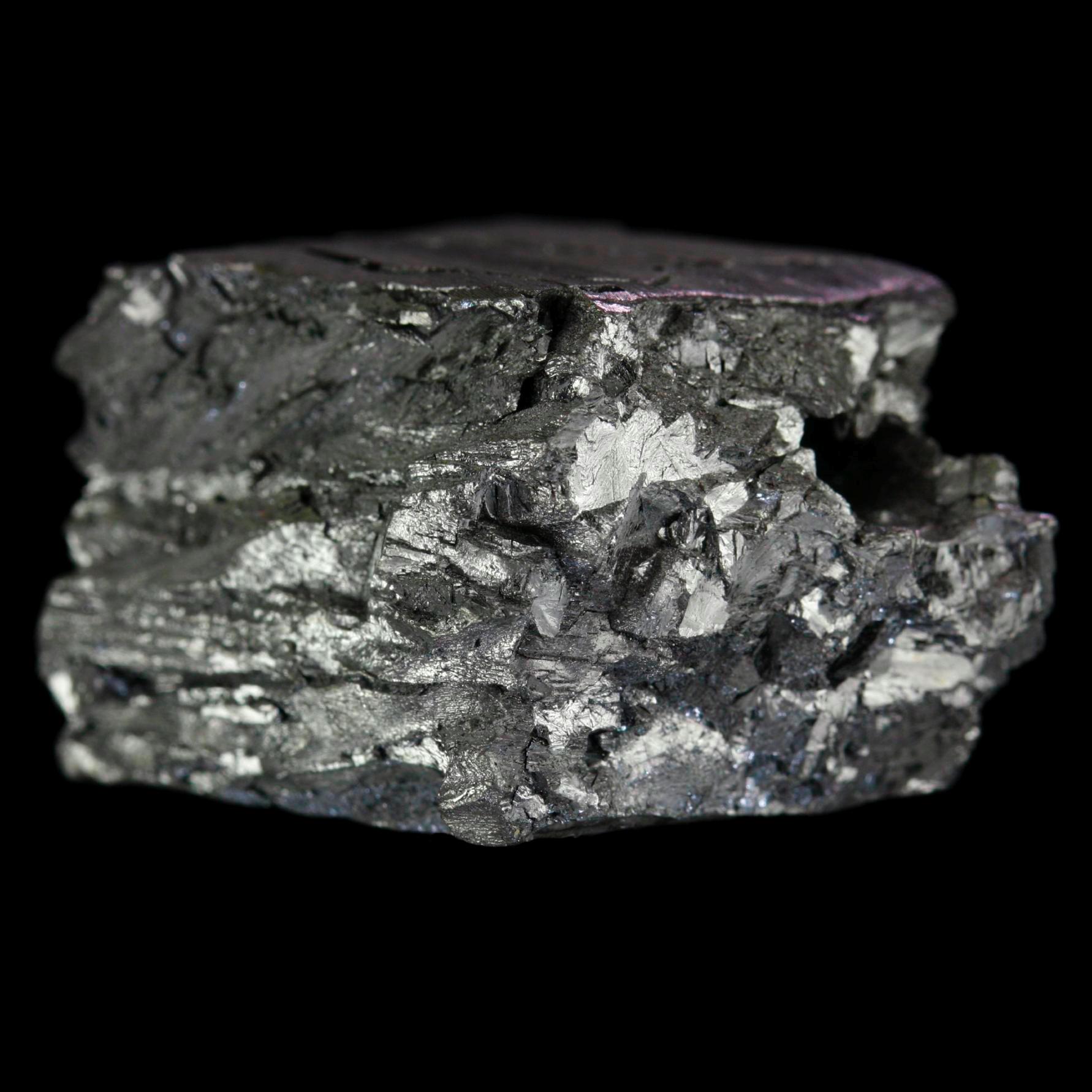 Sample Of The Element Beryllium In The Periodic Table