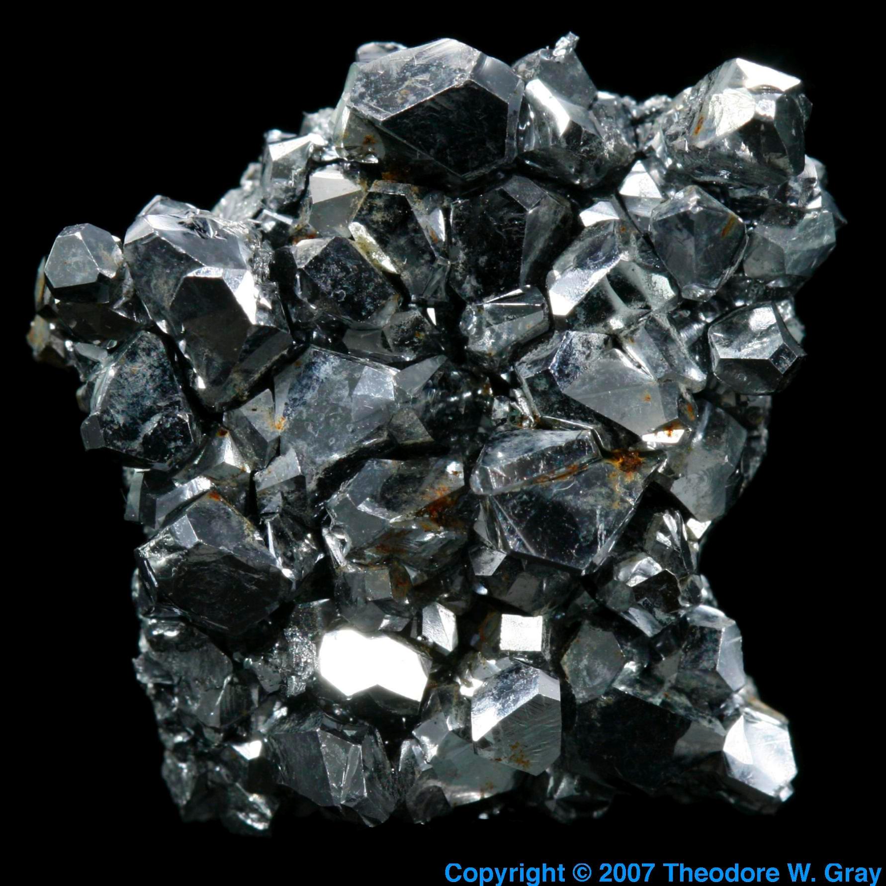 картинка металл хром потому, что