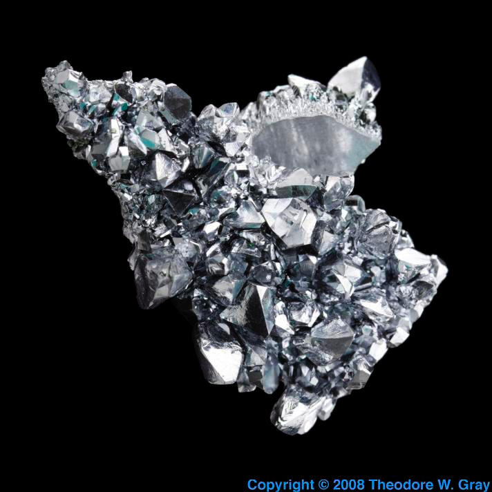 Facts Pictures Stories About The Element Chromium In The