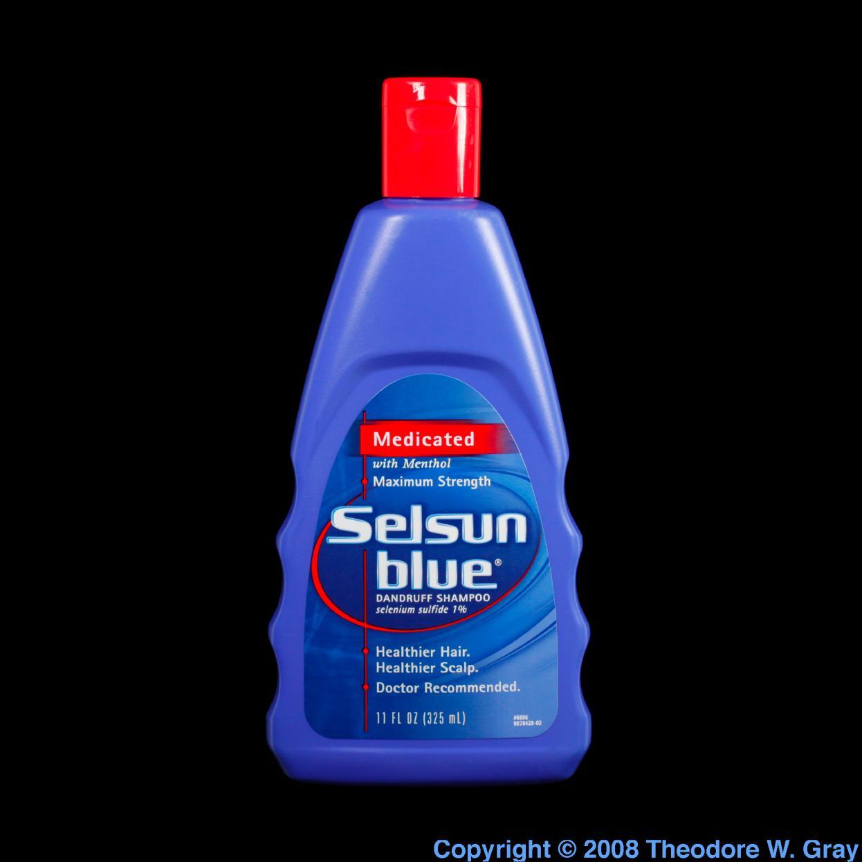 Image Result For Selenium Sulfide Shampoo