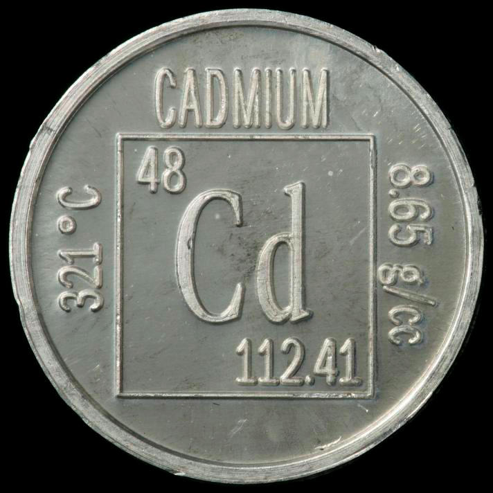Facts Pictures Stories About The Element Cadmium In The
