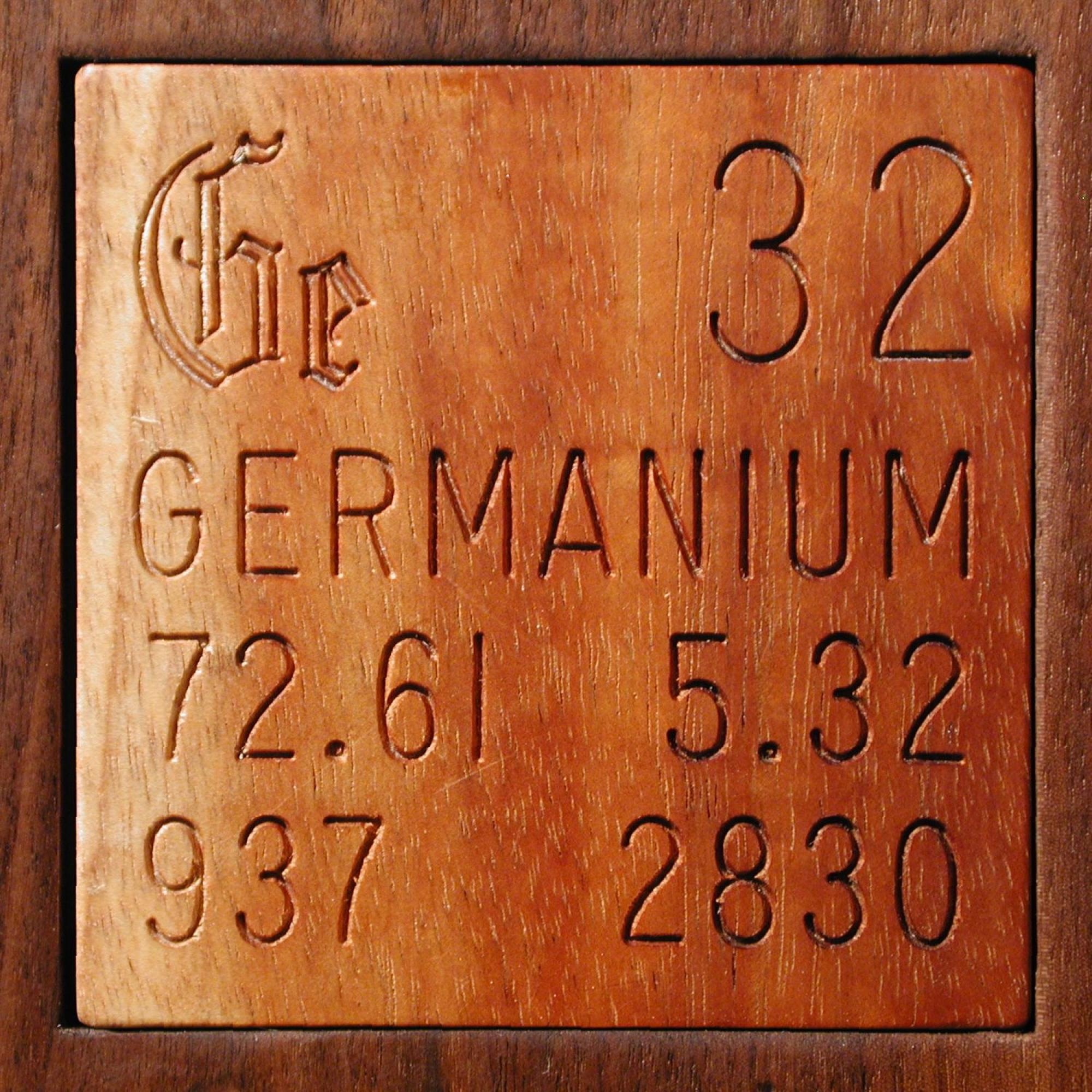 Facts Pictures Stories About The Element Germanium In The Periodic