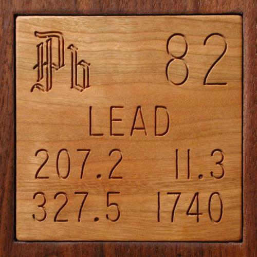 the description of lead pb A description of each activity in which lead is emitted eg equipment used, material involved, controls in place, crew size, employee job responsibilities.