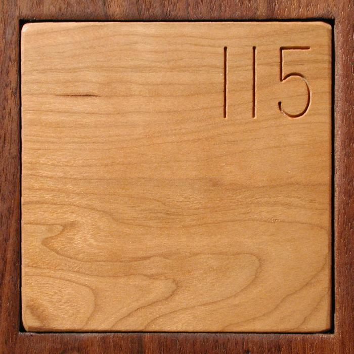 115 115 for 115 on the periodic table