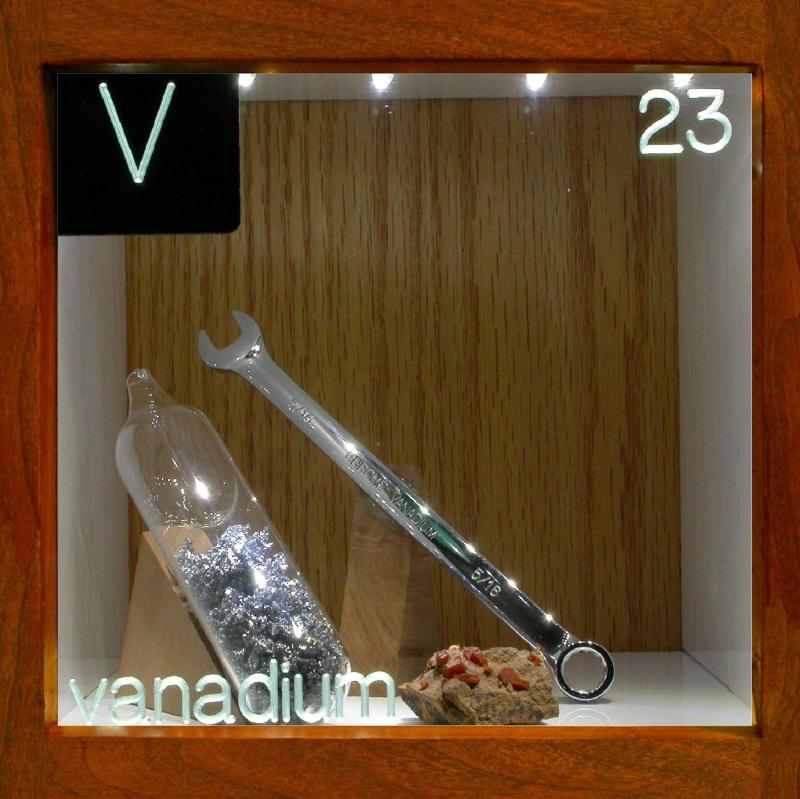 元素周期表中的第24和27号化学元素的原子结构示意图,轨道表示式和