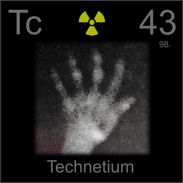 Facts Pictures Stories About The Element Technetium In The
