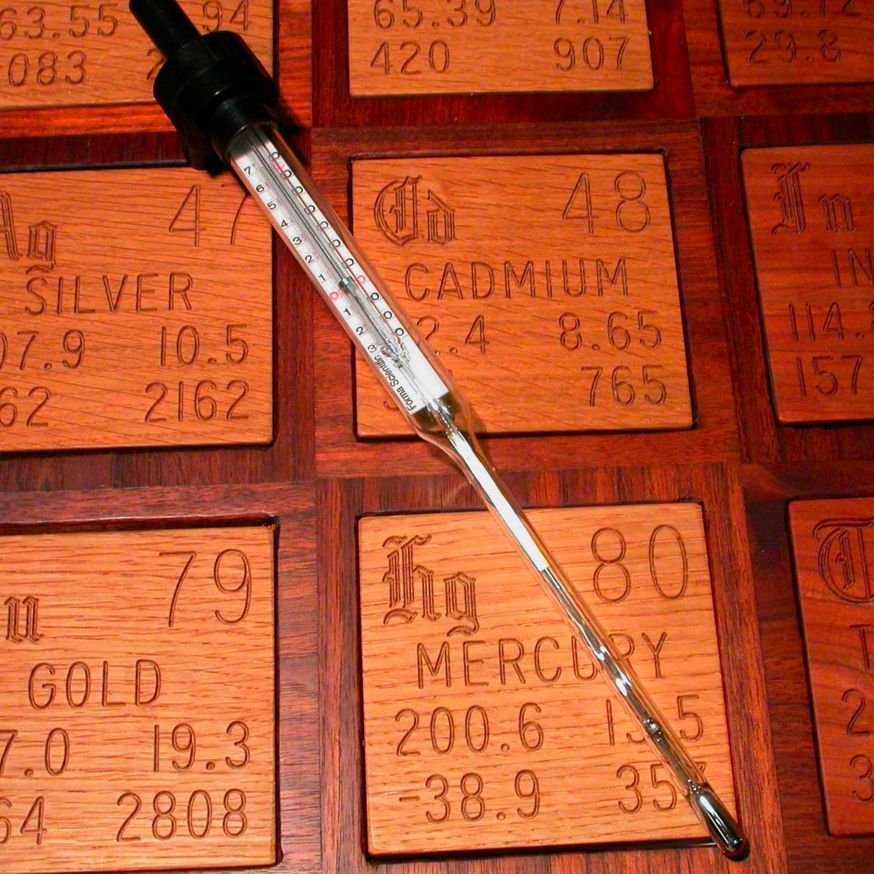 Facts Pictures Stories About The Element Mercury In Periodic Table 50 Feet Of 18 5 Thermostat Wire Gauge Conductors Ebay Contact