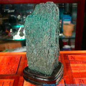 silicon carbide gem
