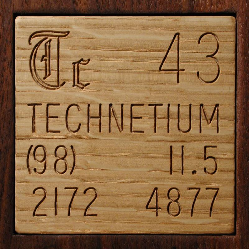 Facts pictures stories about the element technetium in the technetium urtaz Choice Image