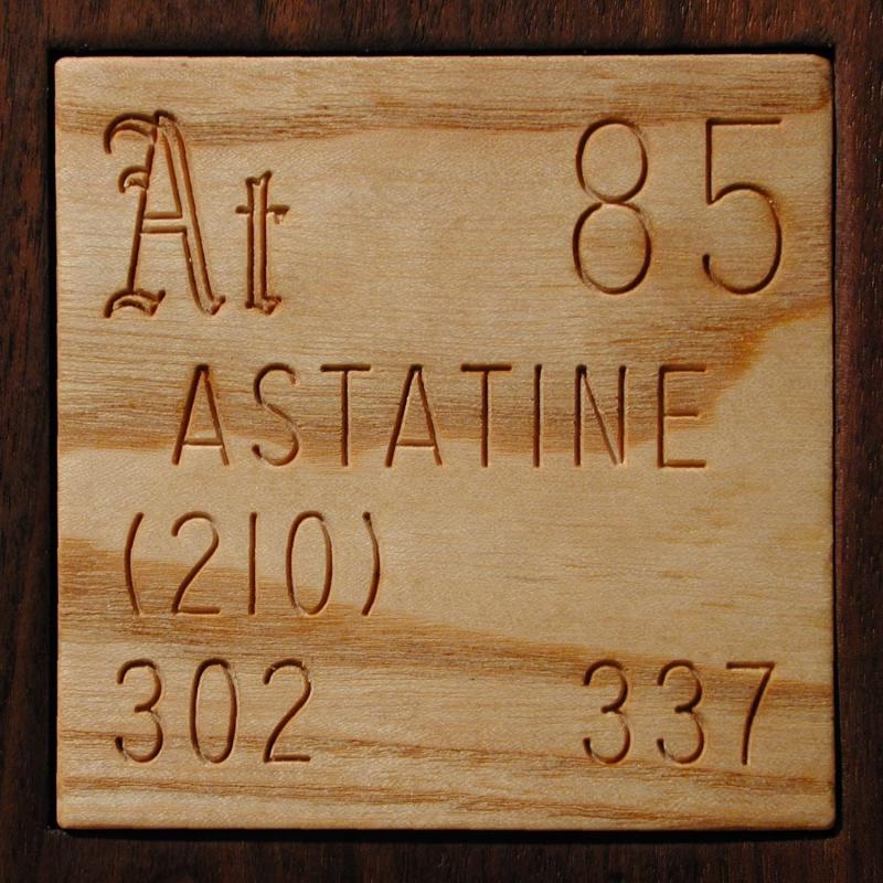 Facts pictures stories about the element astatine in the periodic astatine urtaz Gallery