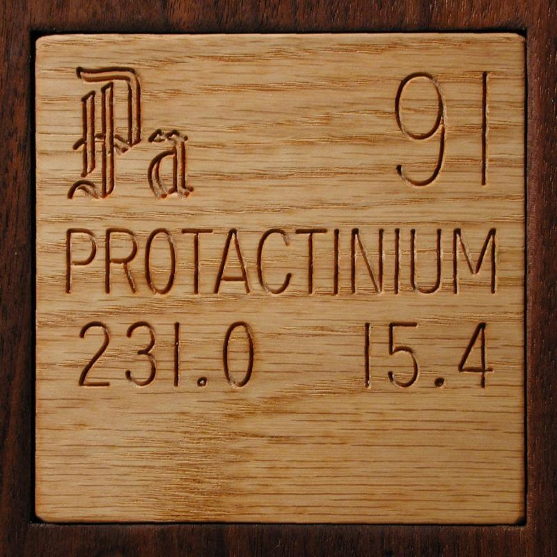 Facts pictures stories about the element protactinium in the protactinium urtaz Images