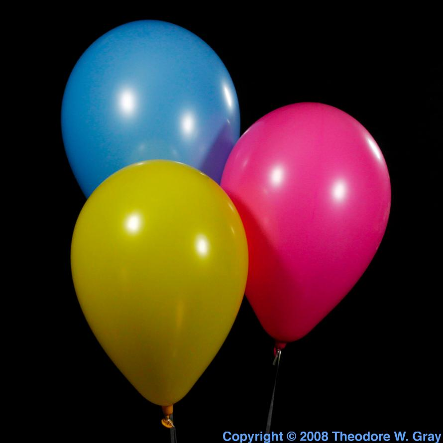 Facts, pictures, stories about the element Helium in the Periodic