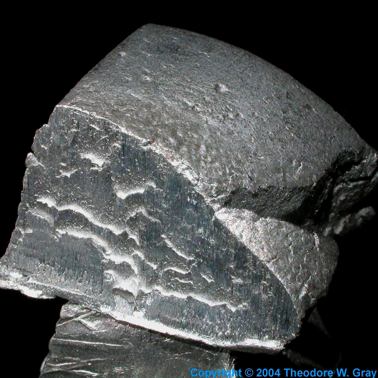 Facts, Pictures, Stories About The Element Scandium In The