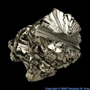 Facts, pictures, stories about the element Titanium in the ...
