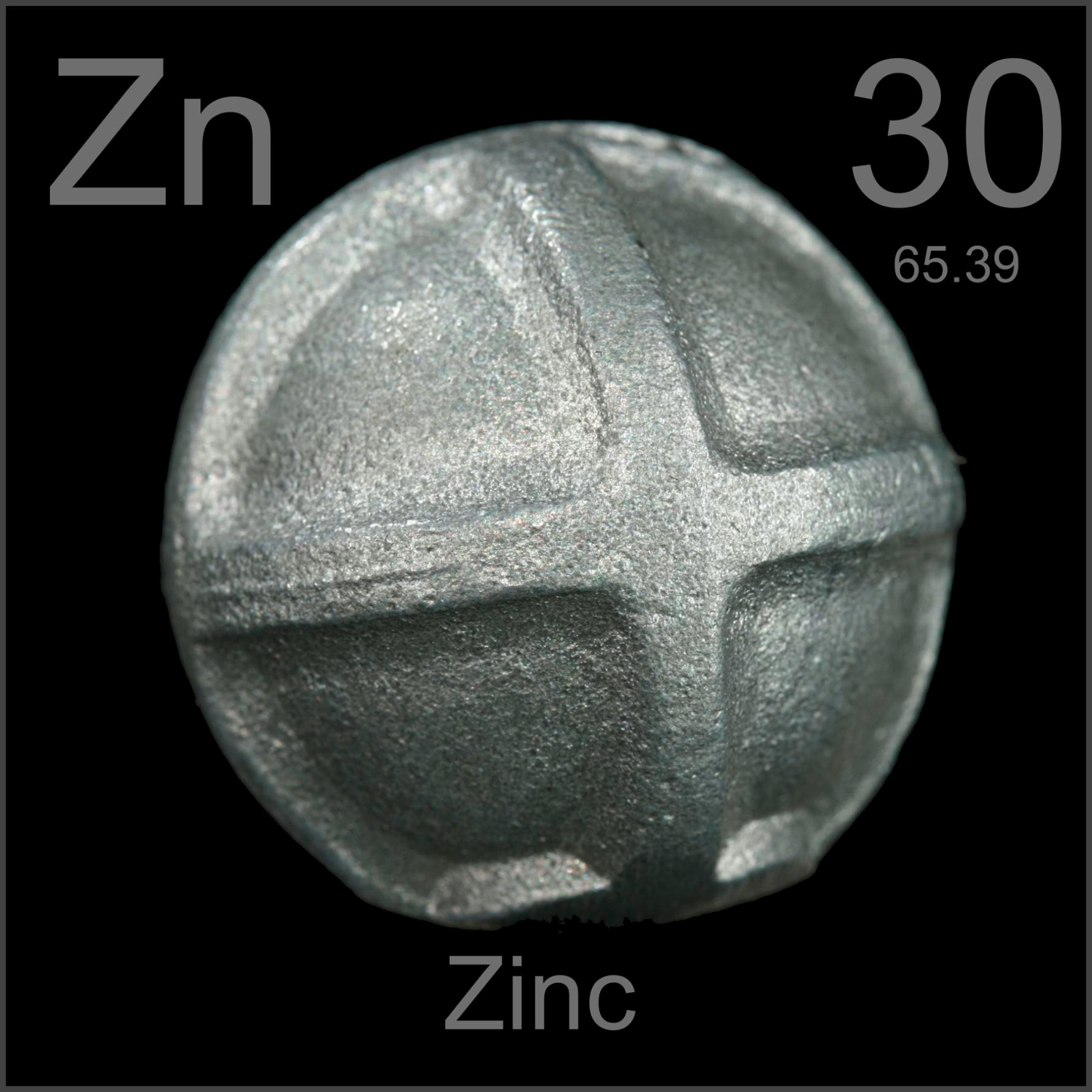 Facts pictures stories about the element zinc in the periodic table zinc oil tank sacrificial anodes gamestrikefo Image collections