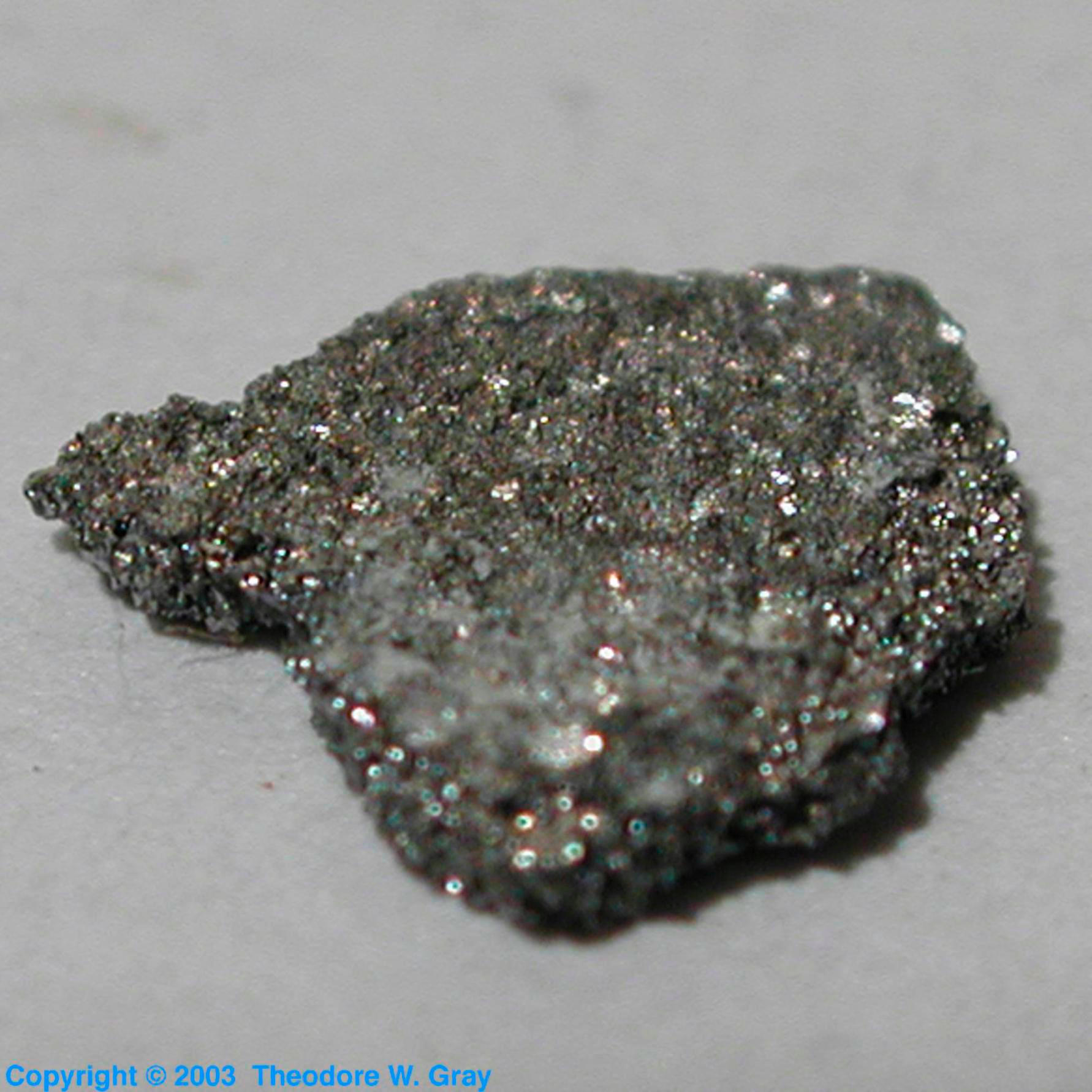 Facts, pictures, stories about the element Zirconium in the ...