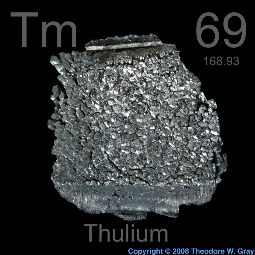 Europium Atomic Number  Reacts With Oxygen At Room Temperature