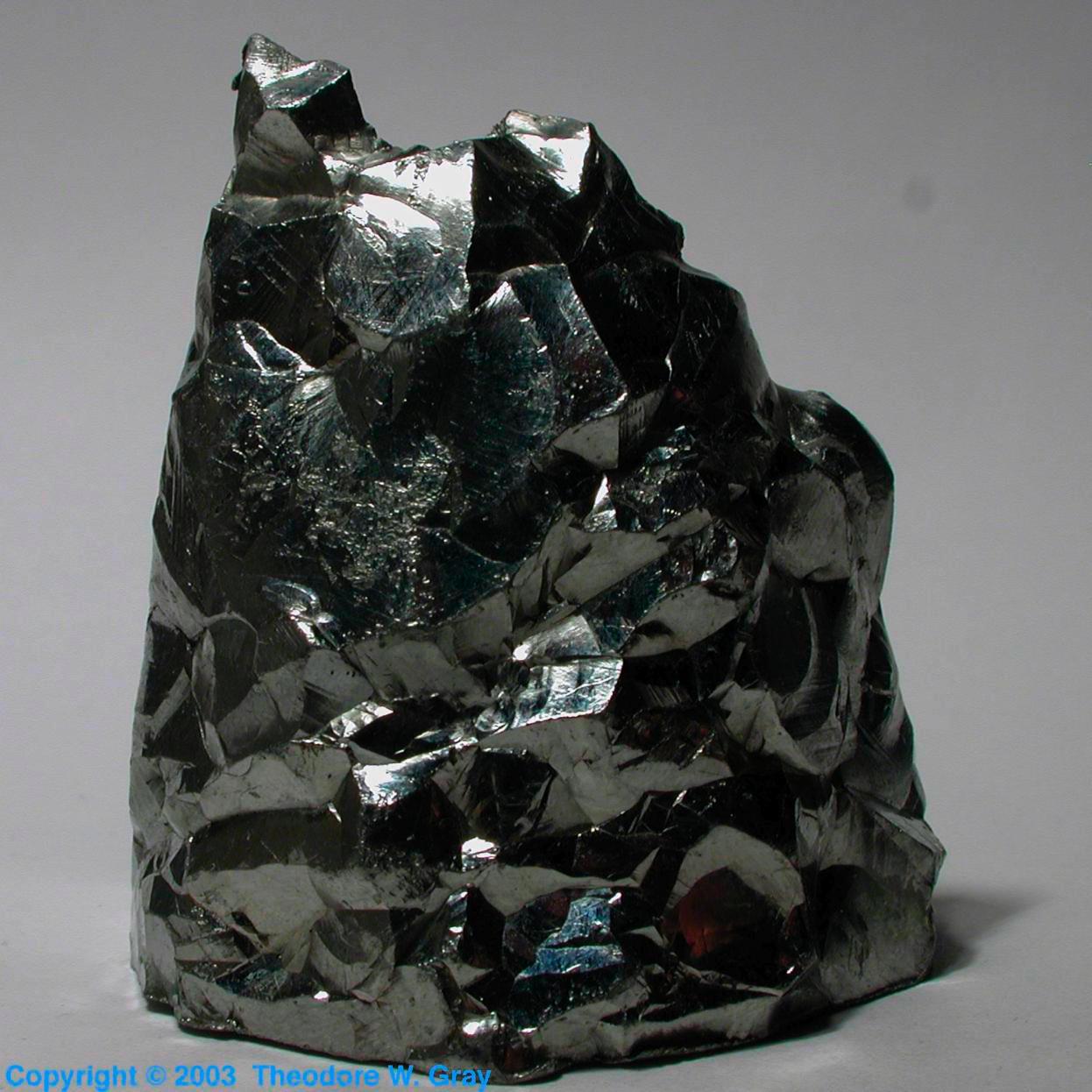 Hafnium Element Facts, pictures, stori...