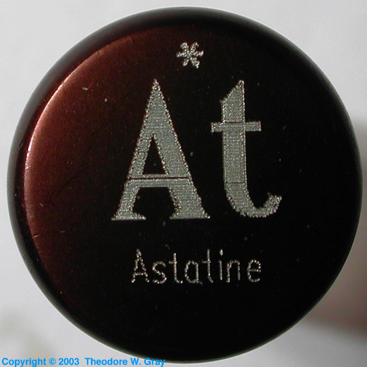 Facts pictures stories about the element astatine in the astatine sample from the everest set gamestrikefo Image collections