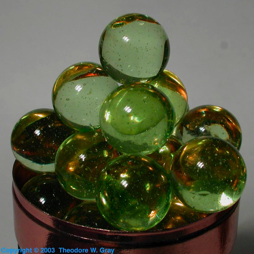 Facts, pictures, stories about the element Uranium in the Periodic ...