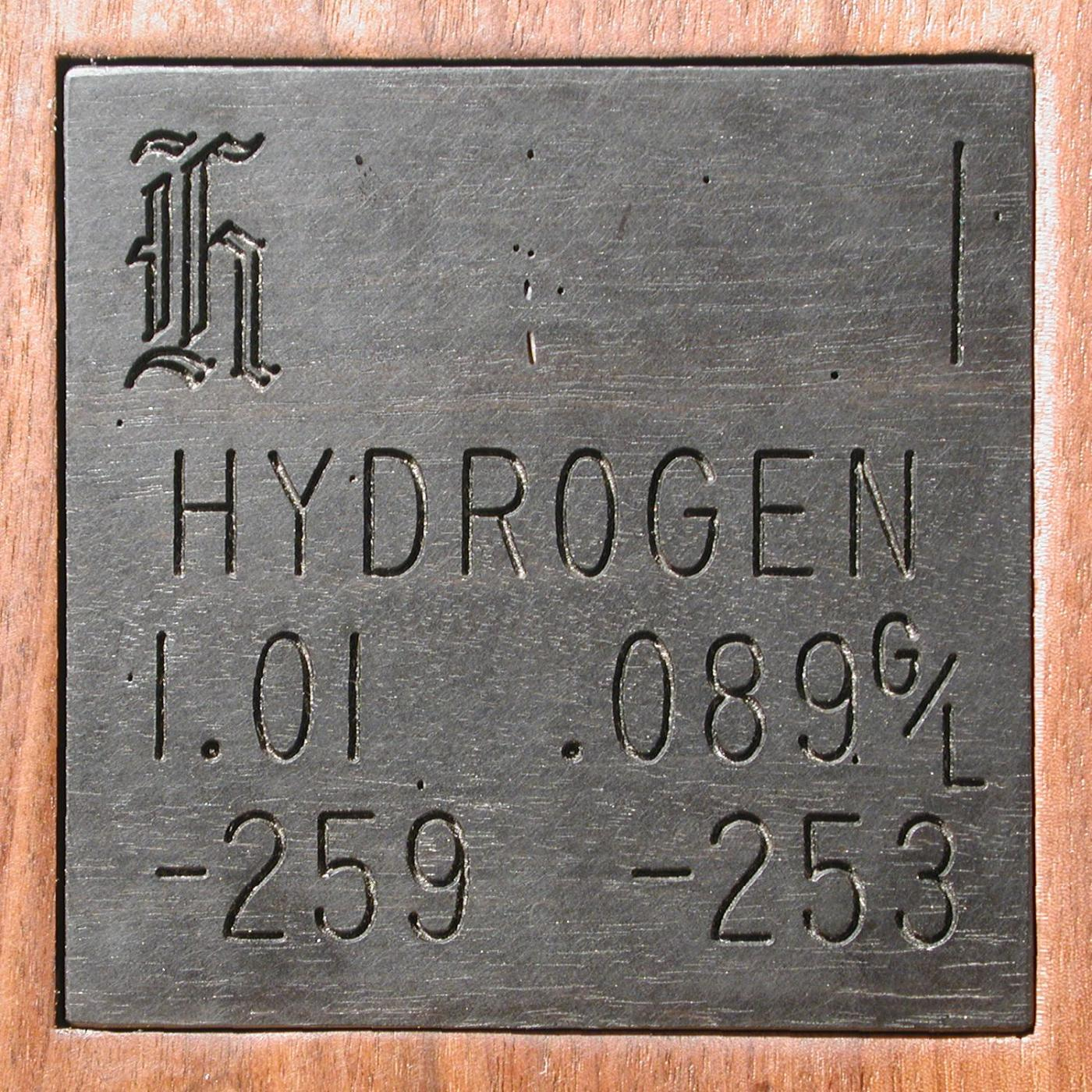 Samples From Theodore Gray 1369 In The Periodic Table