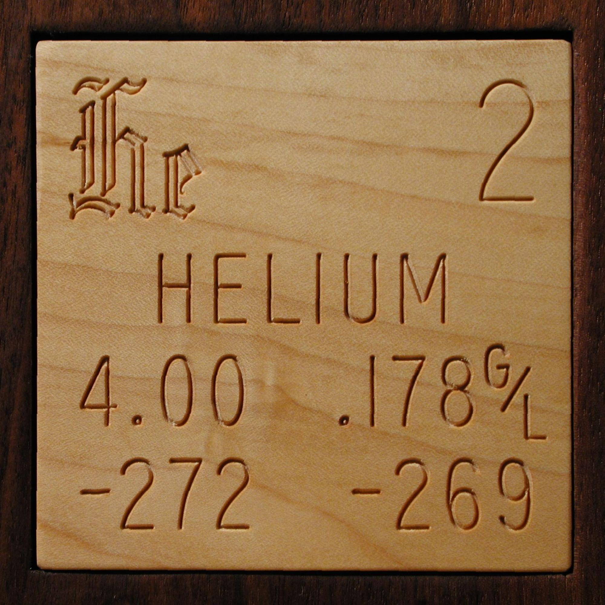 Facts Pictures Stories About The Element Helium In The Periodic Table