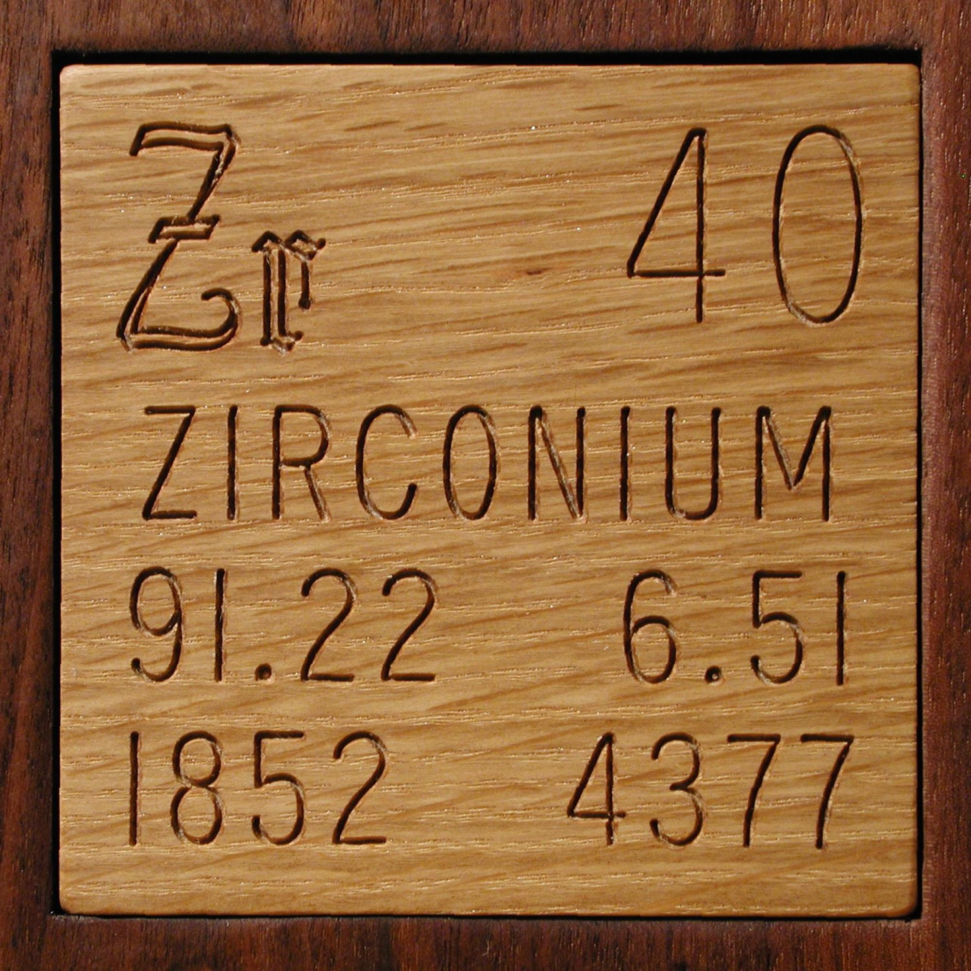 Facts pictures stories about the element zirconium in the zirconium urtaz Gallery