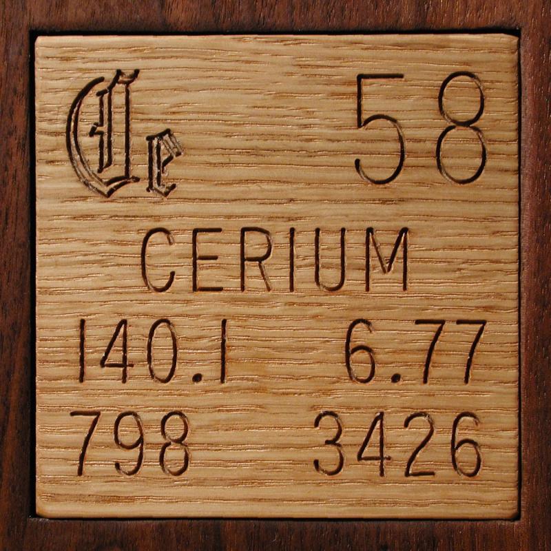 58 cerium 058 cerium urtaz Images