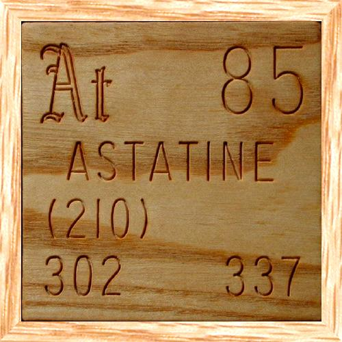 Facts pictures stories about the element astatine in the periodic bismuth polonium astatine radon urtaz Image collections