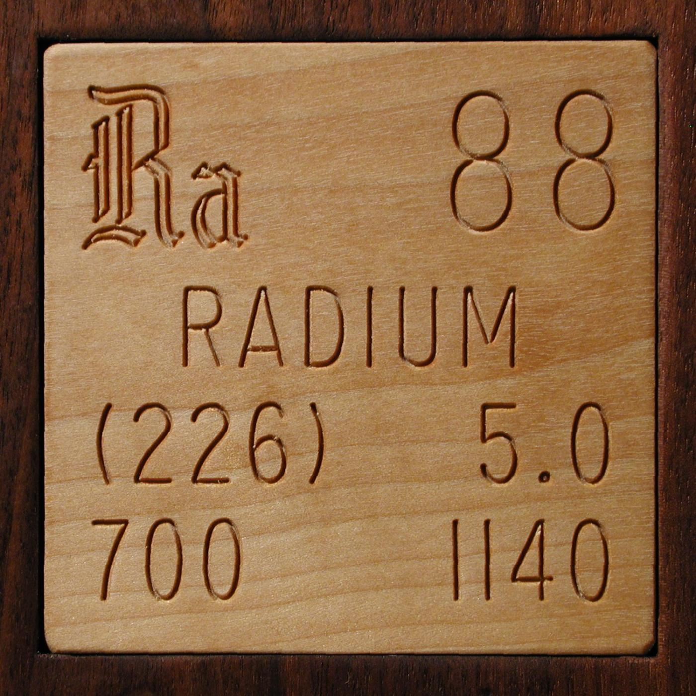 Facts pictures stories about the element radium in the periodic radium gamestrikefo Images