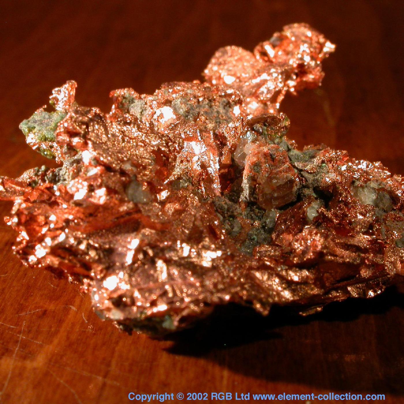 29 Copper